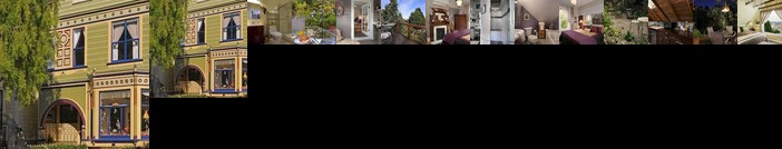 Noes Nest Bed And Breakfast Hotel San Francisco