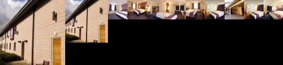Premier Inn Cheadle (Cheshire)
