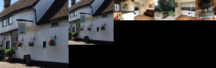 The Chequers Inn Royston (England)
