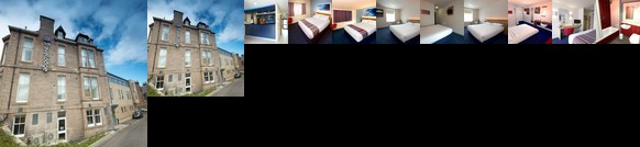 Travelodge Edinburgh Cameron Toll