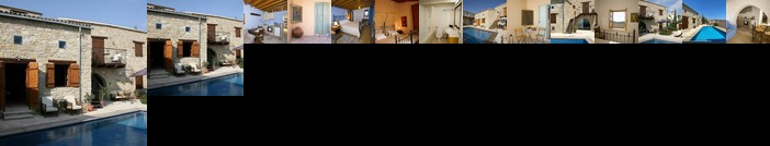 Evkarpos Country House Larnaca