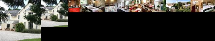 The Old Rectory Bed and Breakfast Exeter
