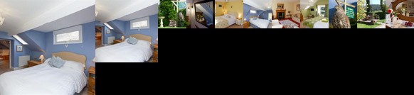 Ty Derw Country House Bed & Breakfast Machynlleth