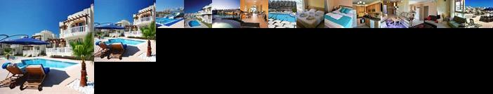 Bodrum Turquoise Homes Hotel Dorttepe