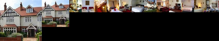 Ditton Lodge Hotel London