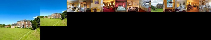 Rowley Manor Country House Hotel Little Weighton