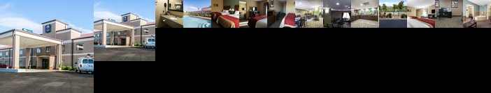 Comfort Inn Jackson (Tennessee)