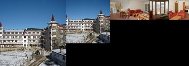 Eagle Rock Apartments Borovets