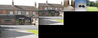 Ivy Lodge Bed and Breakfast Gainsborough