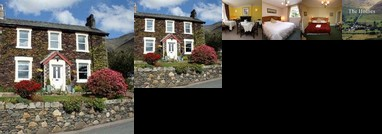 The Hollies Hotel Threlkeld