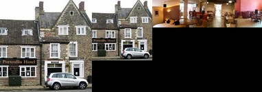 The Portcullis Hotel Chipping Sodbury