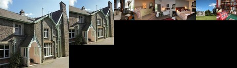 Ffrwdfal Country House Llanwrda