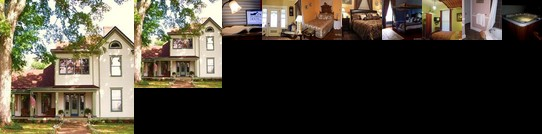 Futrell House Bed & Breakfast