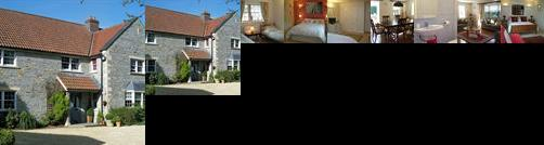 Glebe House Bed & Breakfast Baltonsborough