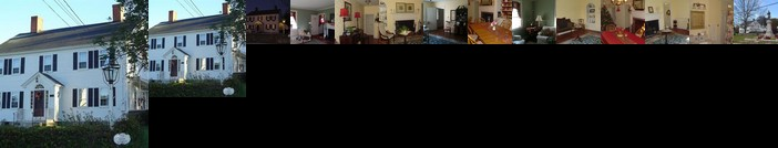 Stephen Clay Homestead Bed and Breakfast Candia