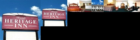 Thumb Heritage Inn