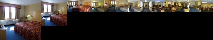 Katahdin Inn and Suites
