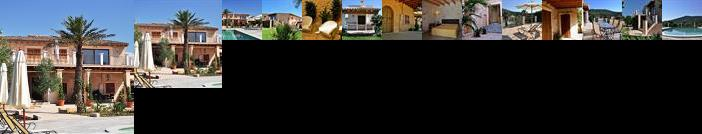 Optimal Hotel Son Burgues Petra (Spain)