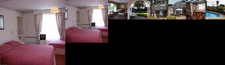 Wheatlands Hotel Saint Peter (United Kingdom)