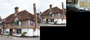 The Chequers Inn Lamberhurst