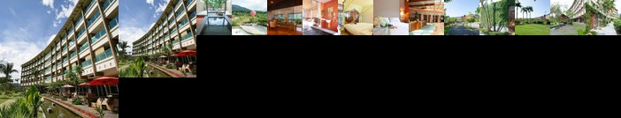 Luminous Hot Spring Resort & Spa Taitung