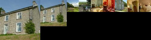 Cwm Ban Fawr Country House Bed and Breakfast Carmarthen