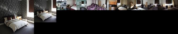 Prince Alfred Bed & Breakfast Guest House Liverpool