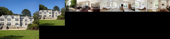 The Hermitage Country House Hotel Ventnor