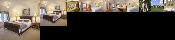 The Old Rectory Bed & Breakfast Hindon