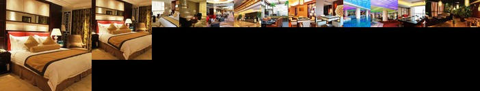 Howard Johnson Jindi Plaza Datong