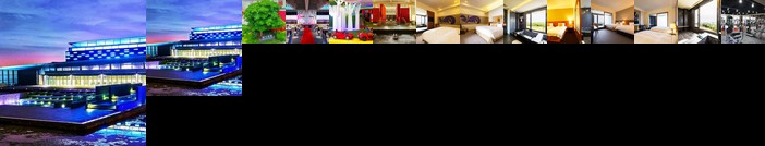 South Garden Hotels and Resorts Zhongli