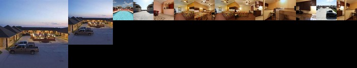 Americas Best Value Inn & Suites - San Benito Harlingen