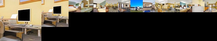 Baymont Inn And Suites Wahpeton
