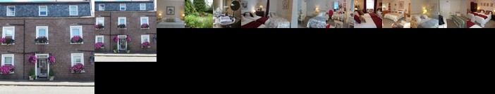 Comelybank Guest House Crieff