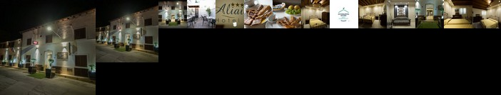 Bed & Breakfast Aliai
