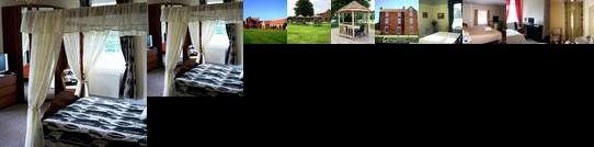 Redbrick House Bed and Breakfast Mansfield (England)