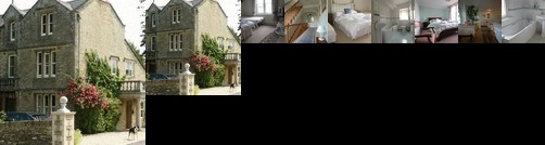 Hillborough House Bed and Breakfast Burford