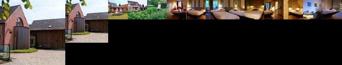 T Groene Genoegen Bed and Breakfast Laarne