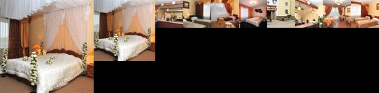 Guesthouse Hotel Tobolsk
