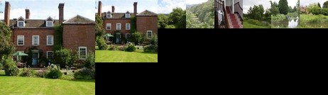 Orleton Court Farm Bed and Breakfast Worcester