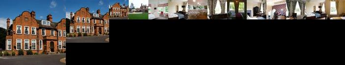 Kelham House Coach House Hotel Newark (England)