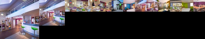 All Seasons Brive Ouest Hotel Brive-la-Gaillarde