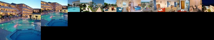 Poseidon Beach Hotel Laganas