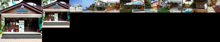 Swimsea Beach Resort Panaji