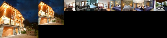Chalet Grand Loup Hotel Nendaz