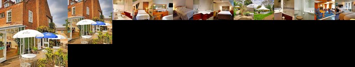 The Crown House Hotel Saffron Walden