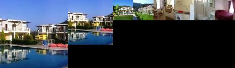 Secret Garden Homes Apartments Milas