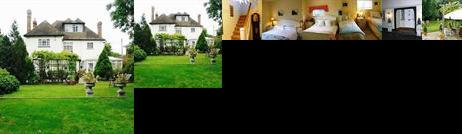 Westfields Guest House Bromley