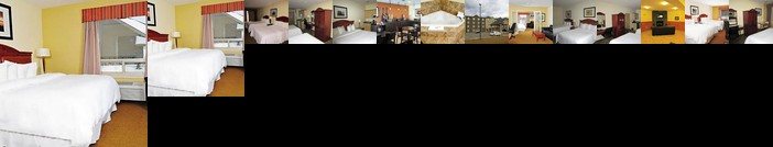 Best Western Tumbler Ridge Inn & Suites