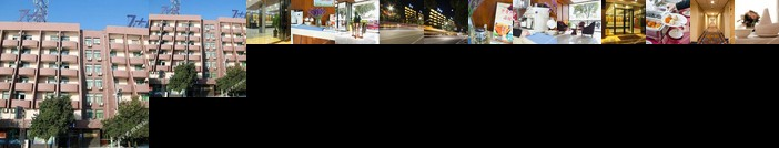 7+1 Business Hotel (Anqing Yanjiang Road)